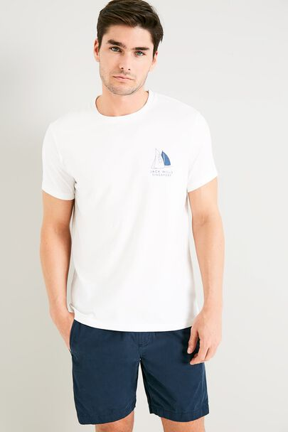 WESTMORE SINGAPORE T-SHIRT