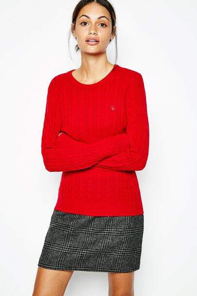 TINSBURY CABLE JUMPER
