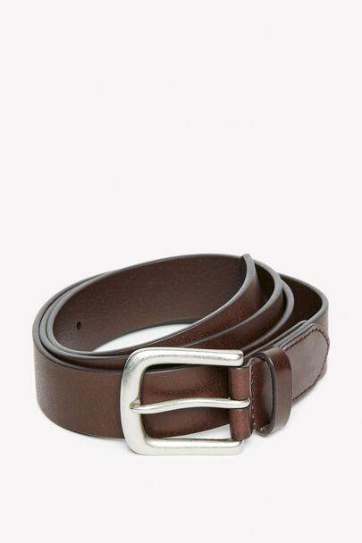 HEVER LEATHER BELT