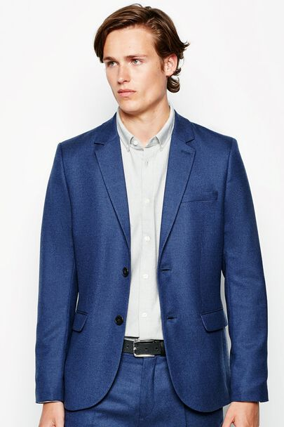 BUCKINGHAM SUIT JACKET