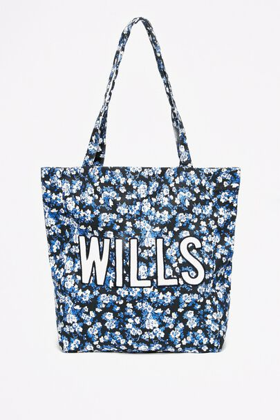 AMBLESHIRE SHOPPER BAG