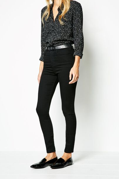 FERNHAM HIGHWAISTED SUPER SKINNY JEAN