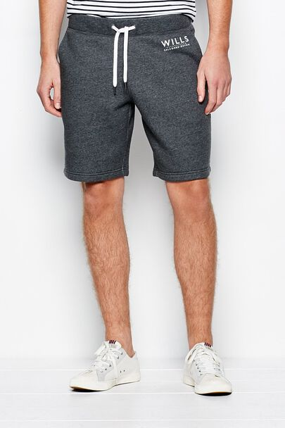 BALMORE REGULAR SWEATSHORTS