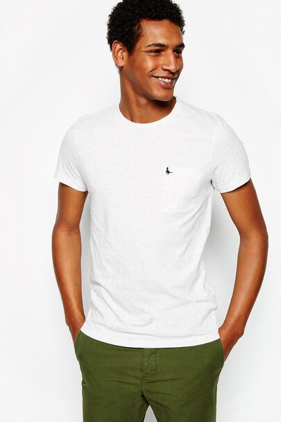 AYLEFORD NEP POCKET T-SHIRT
