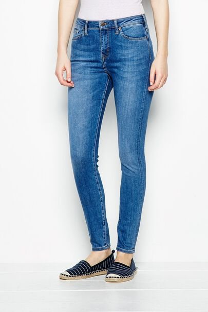 FERNHAM HIGH WAISTED SUPER SKINNY JEAN