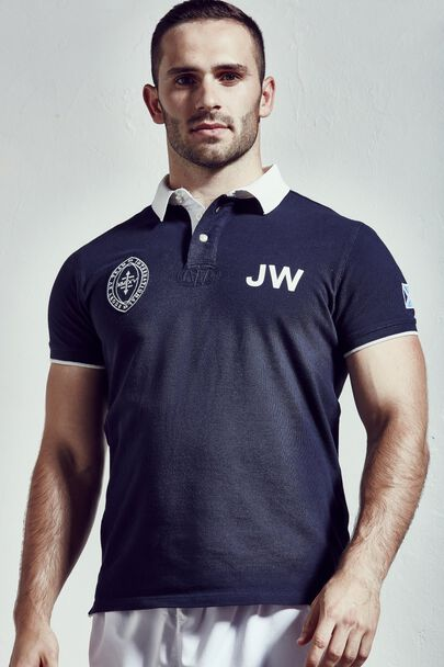 ALDGROVE SCOTLAND POLO