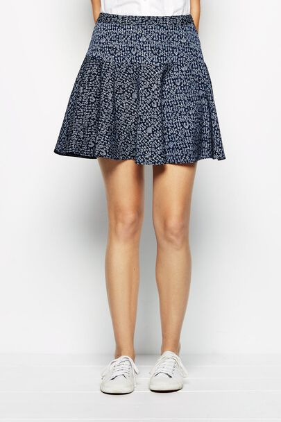 RYSTEAD FLIRTY SKIRT