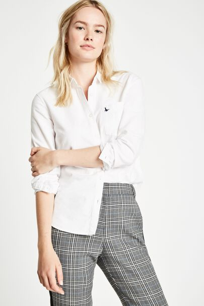 HOMEFORE OXFORD CLASSIC SHIRT
