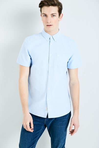 STABLETON SHORT SLEEVE SHIRT