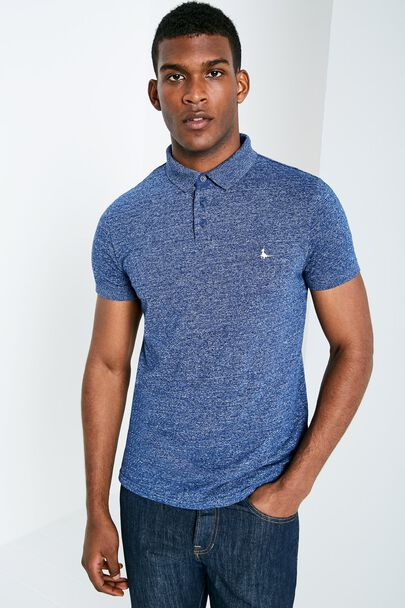 AINSLIE POLO SHIRT