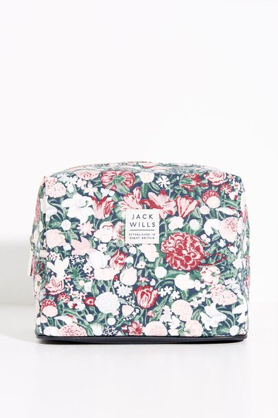ASHRIDGE MINI WASH BAG