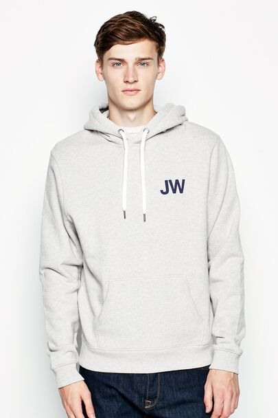 BAYFORD WILLS POPOVER HOODIE
