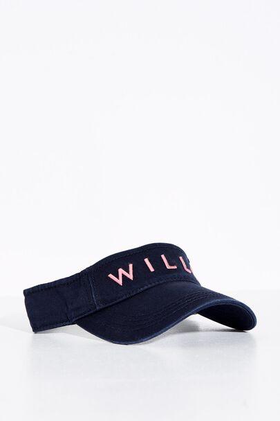 EARNSHAW VISOR CAP