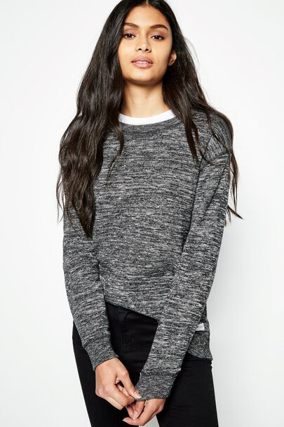 BROOKHOUSE BOYFRIEND SWEATSHIRT