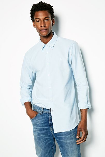 DENCHWORTH OXFORD SHIRT