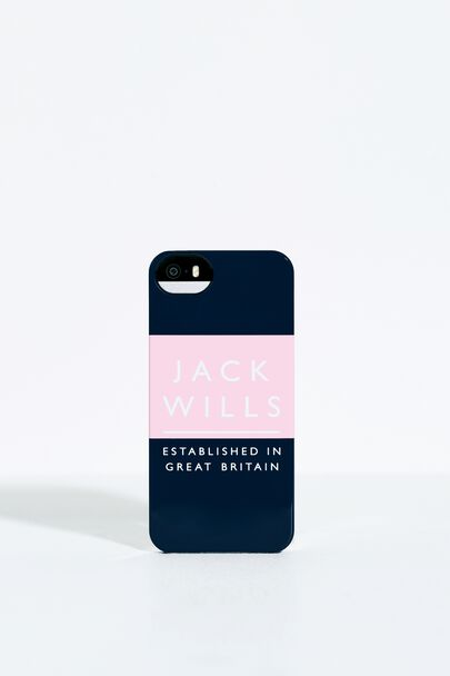 MALTON IPHONE 5/S/SE CASE