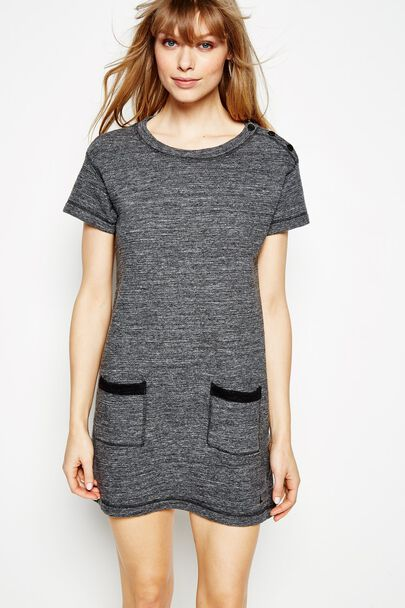 LISMORE SWEAT DRESS