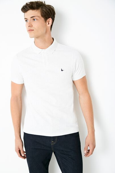 AINSLIE NEP POLO SHIRT