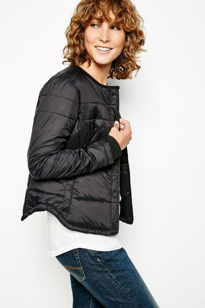 BRYLEIGH QUILTED JACKET