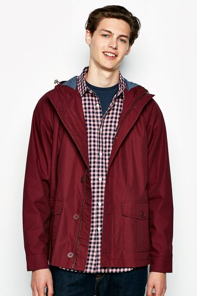 SELBOURNE JACKET