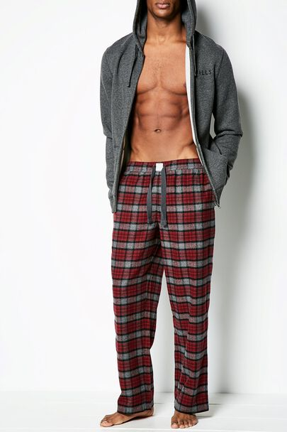 BLAKEBROOK CHECK FLANNEL LOUNGEPANT