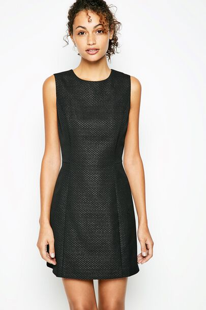 WHITTONSTALL SHIFT DRESS