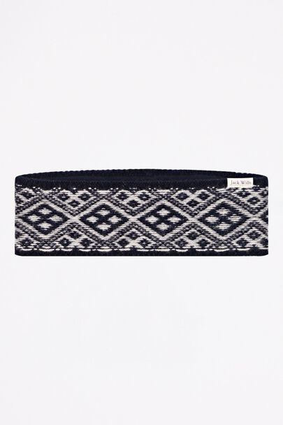 IRVINE FAIRISLE HEADBAND