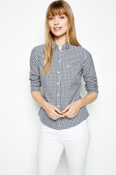 HIGHMOOR CLASSIC FIT SHIRT