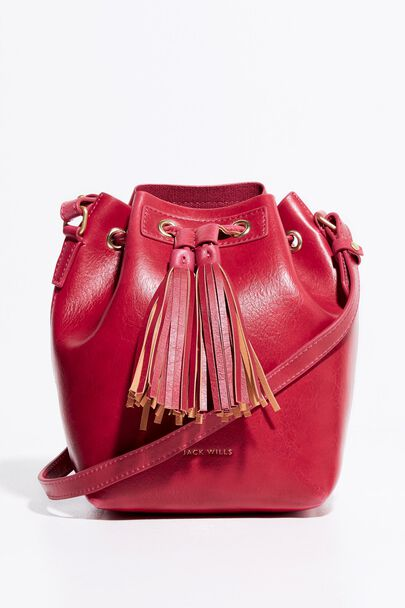 BISLEY MINI BUCKET BAG