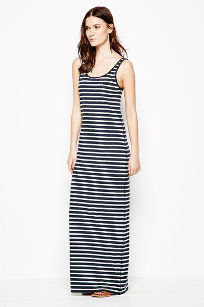 CLAREDON JERSEY DRESS