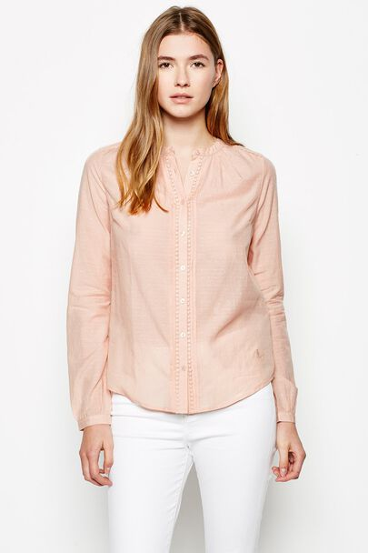WENSLEY BLOUSE