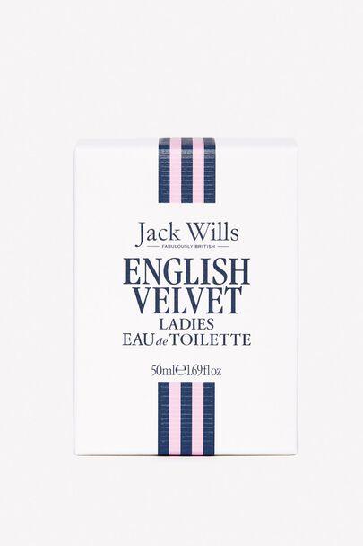 ENGLISH VELVET EAU DE TOILETTE