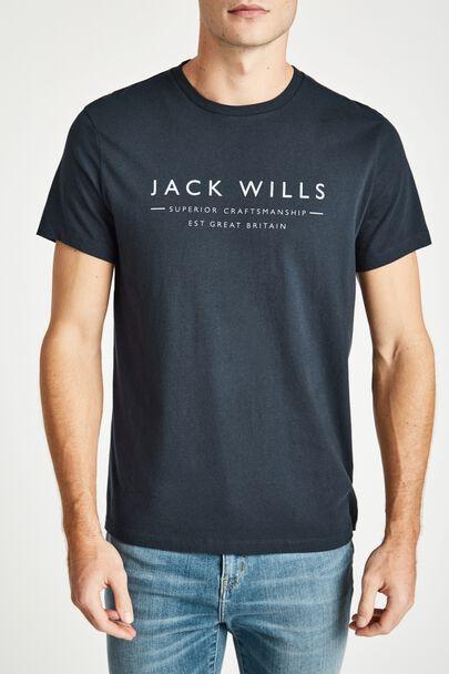 WESTMORE JACK WILLS T-SHIRT