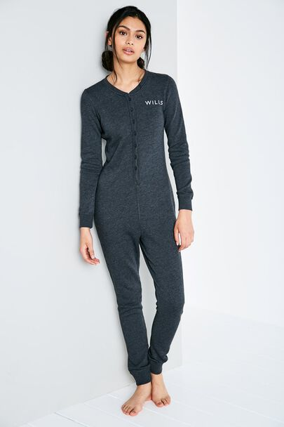 WORDSLEY ONESIE