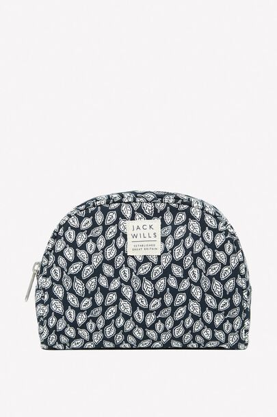ASHRIDGE MAKE UP BAG