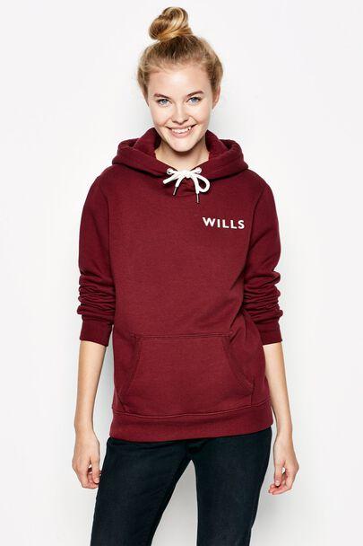 Jack wills hoodies