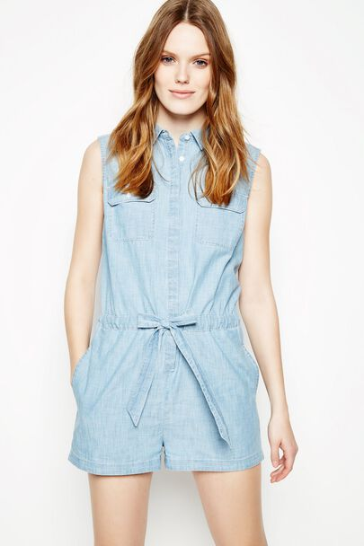 EDMONSTONE PLAYSUIT