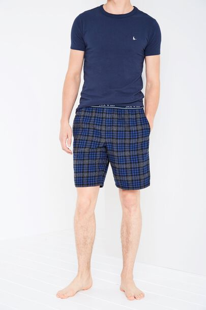 WHISTON FLANNEL LOUNGESHORTS