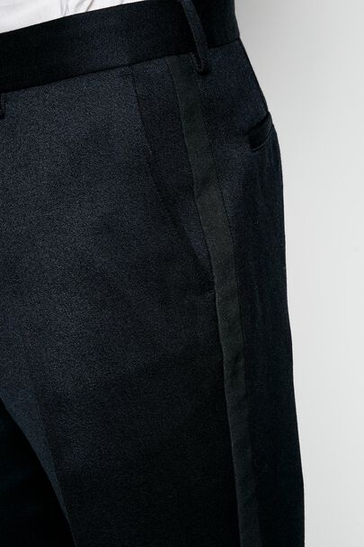 GRATELEY SLIM TAILORED TROUSERGRATELEY SLIM TAILORED TROUSER NAVY