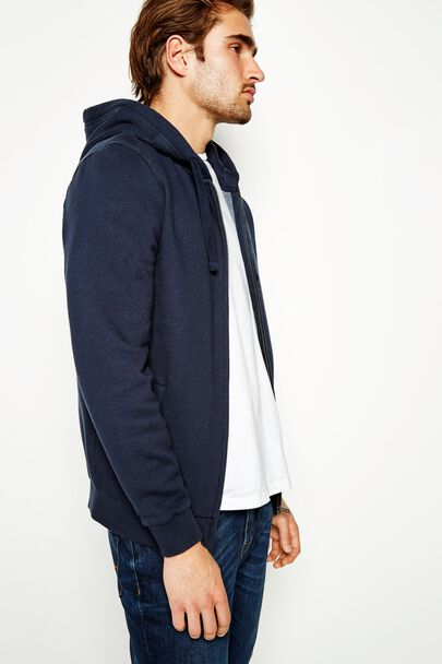 PINEBROOK ZIP UP HOODIE