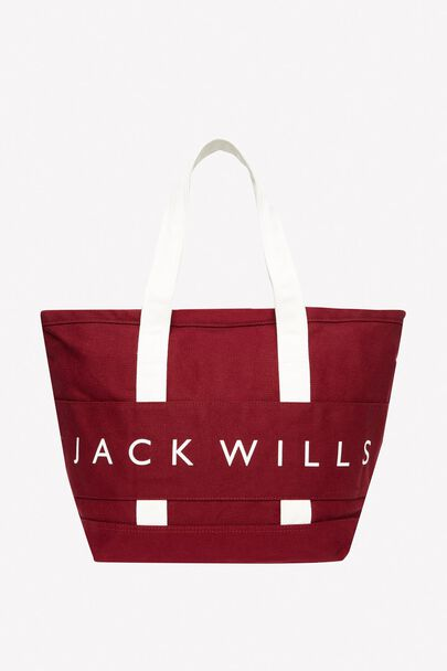 HARCOURT SHOPPER BAG