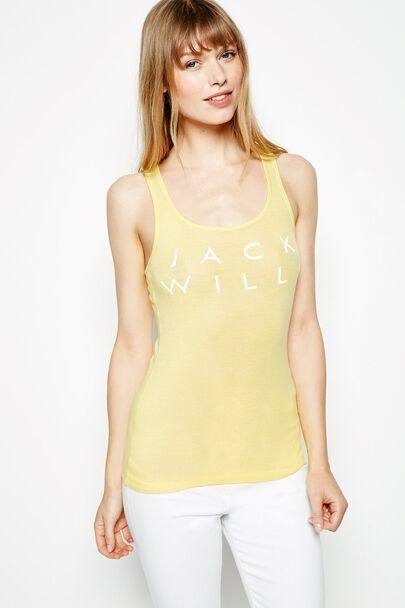 WENTWORTH TANK TOP