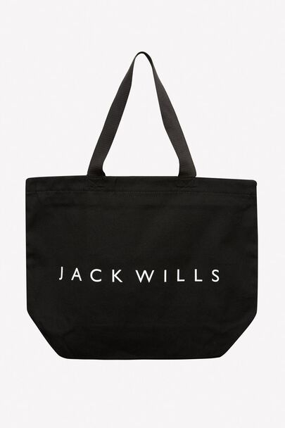 GRANGETOWN ZIP SHOPPER BAG