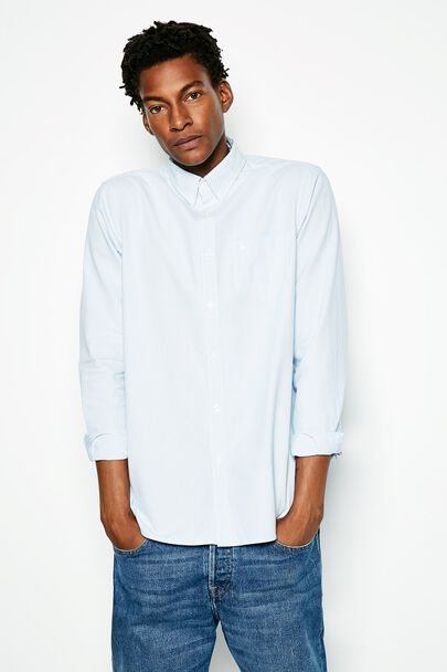 WADSWORTH OXFORD SHIRT