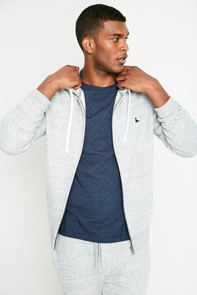 PINEBROOK JASPE ZIP UP HOODIE