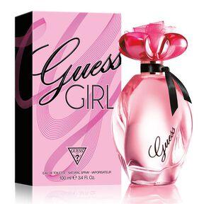 Girl - Eau de Parfum - GUESS