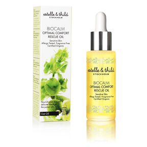 Biocalm Optimal Comfort Rescue Oil - Huile pour Visage - ESTELLE & THILD