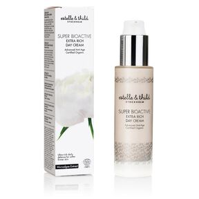 Super Bioactive Extra Rich Day Cream - Soin Anti-Âge - ESTELLE & THILD