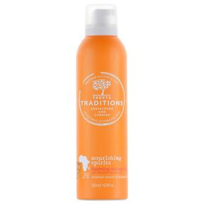 Nourishing Spirits Foaming Shower Gel - Gel Douche Moussant - TREETS