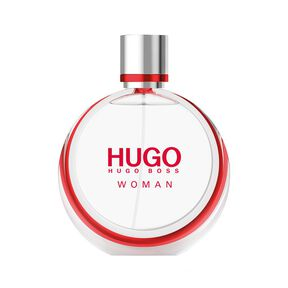 Hugo Woman - Eau de Parfum - HUGO BOSS
